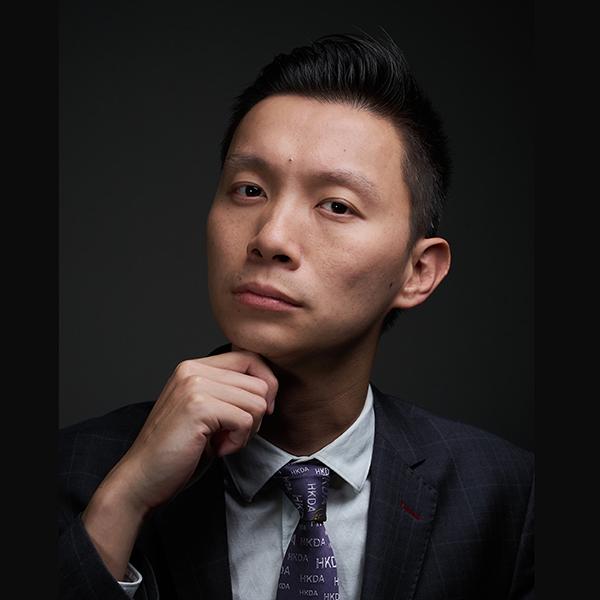 Dr. Adrian Hon