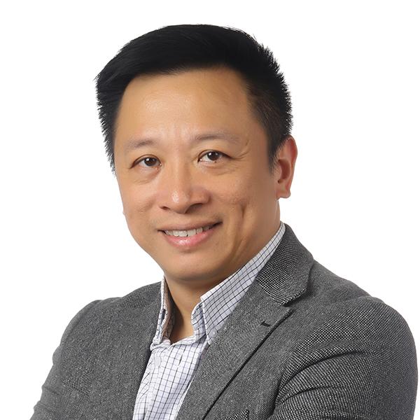 Dr Alex W K Chan