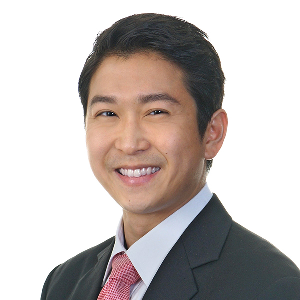 Dr. Andrew Ow