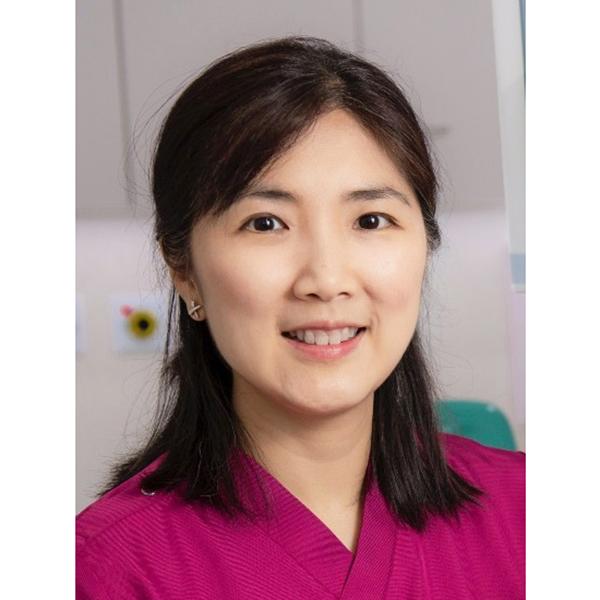 Dr Charlene Wu