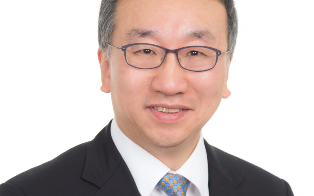 Dr. Clement Chan