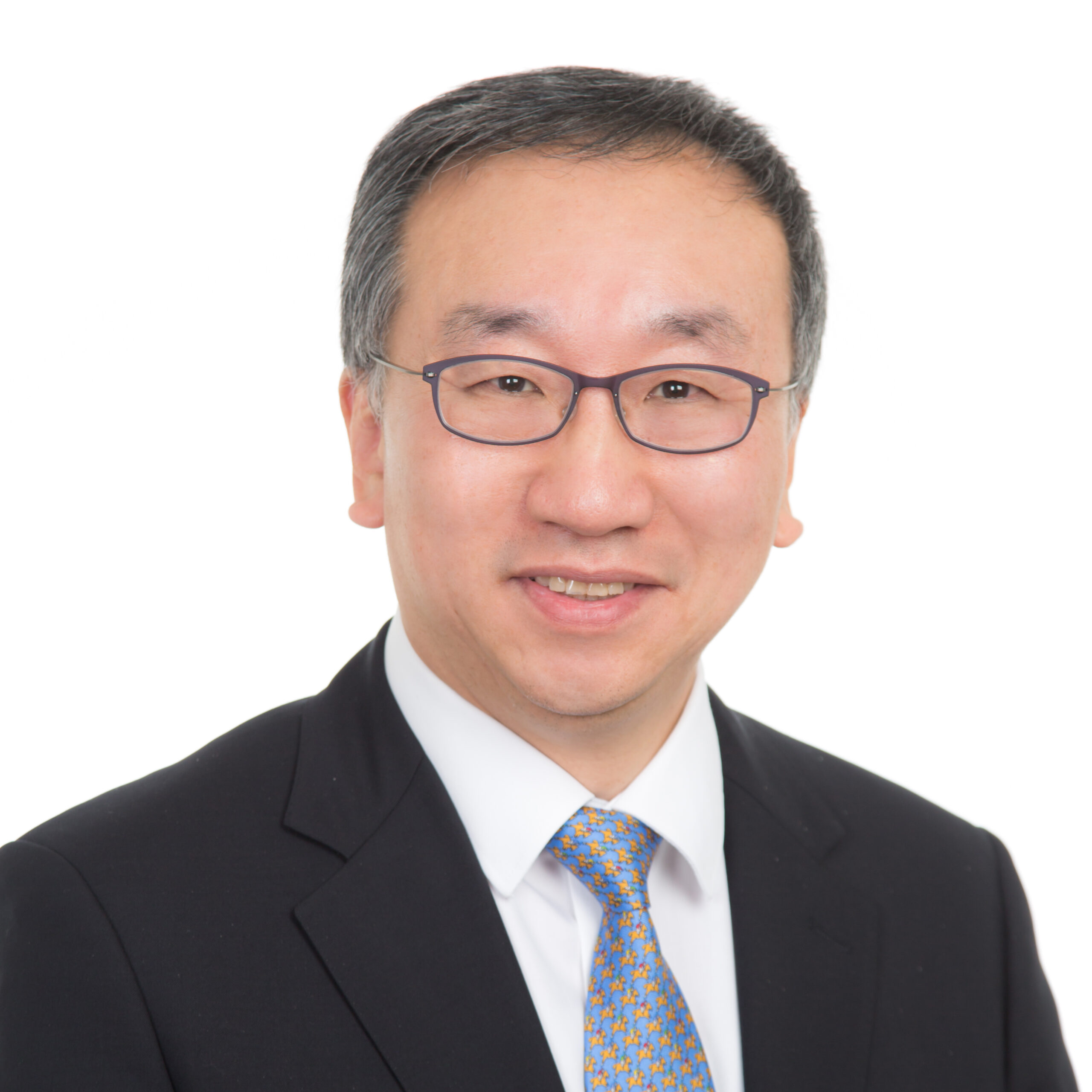 Dr Clement Chan