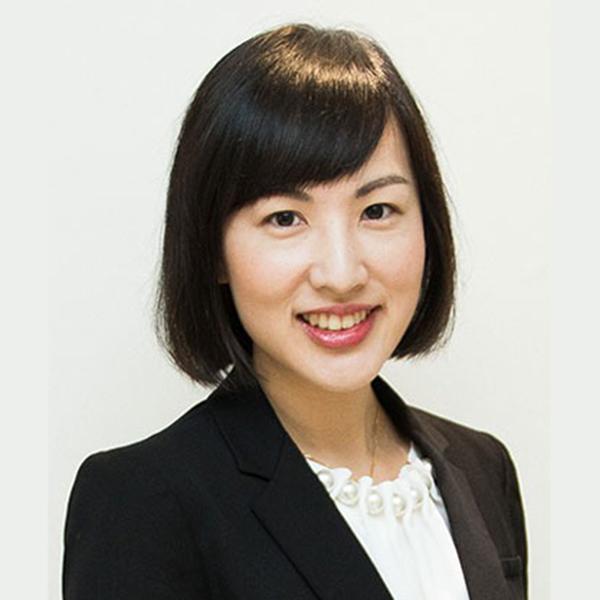 Dr. Enrica Sham