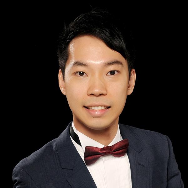 Dr. Ian Lai