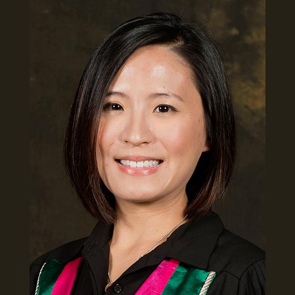 Dr. Jeni Lai-in Ho