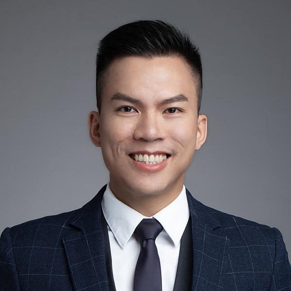 Dr. John Yau