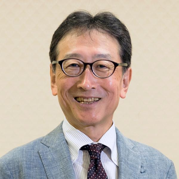 Prof. Atsuo Amano