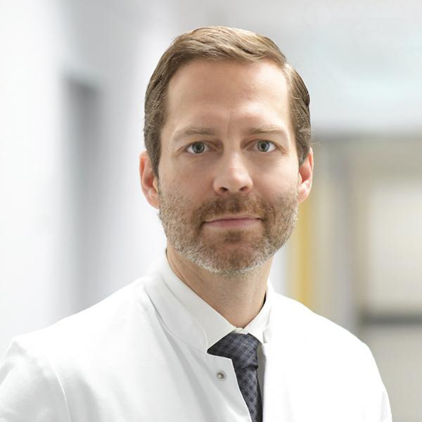 Professor Falk Schwendicke