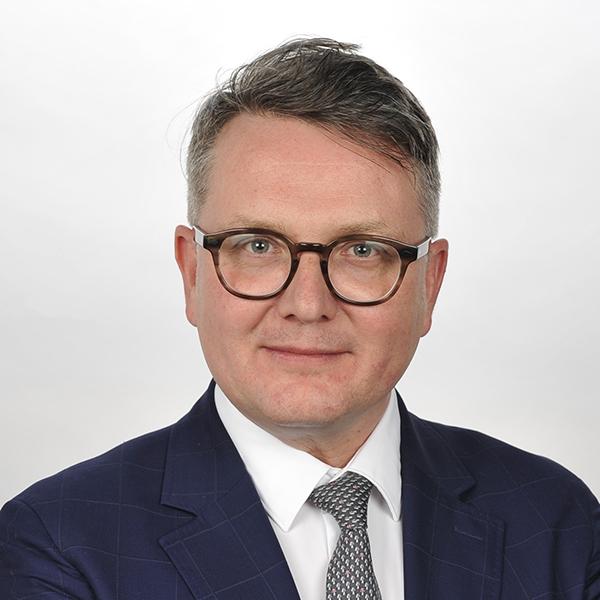 Professor Martin Schimmel
