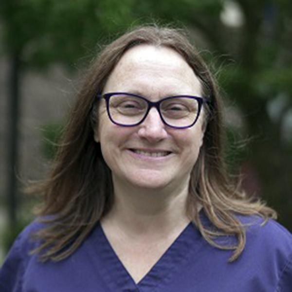 Dr. Wendy Thompson