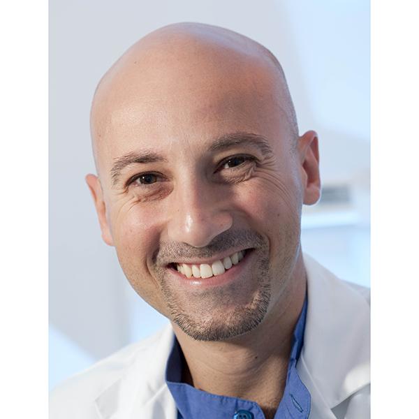 Dr Niko Mattheos