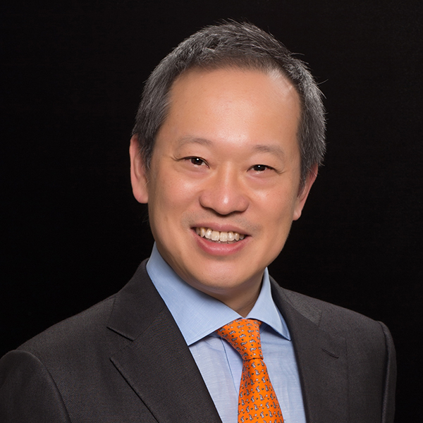 Dr. James Chow