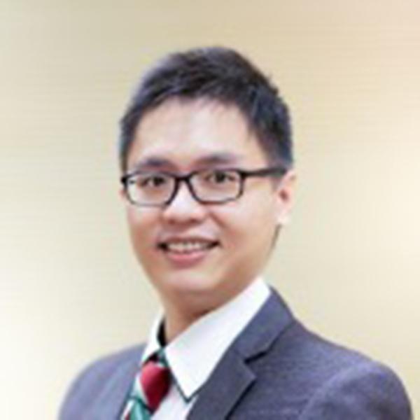 Dr. Walter Lam