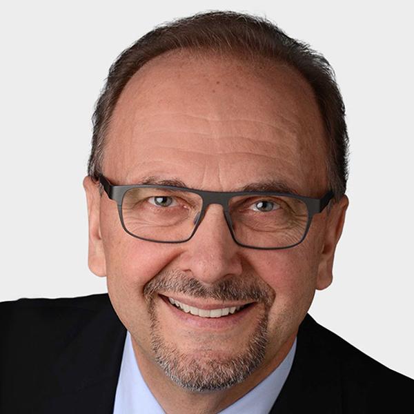 Prof. Daniel Buser