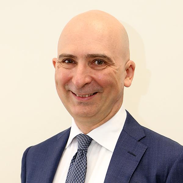 Prof. Maurizio Tonetti