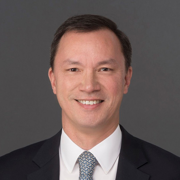 Prof. Stephen T. Chen